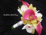 Wedding/Bridal Bouquets and Flowers